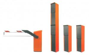 Orange (RAL 2000) Pulverbeschichtung