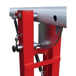MANNUS WES 300D Comfort - Gasdruckfeder