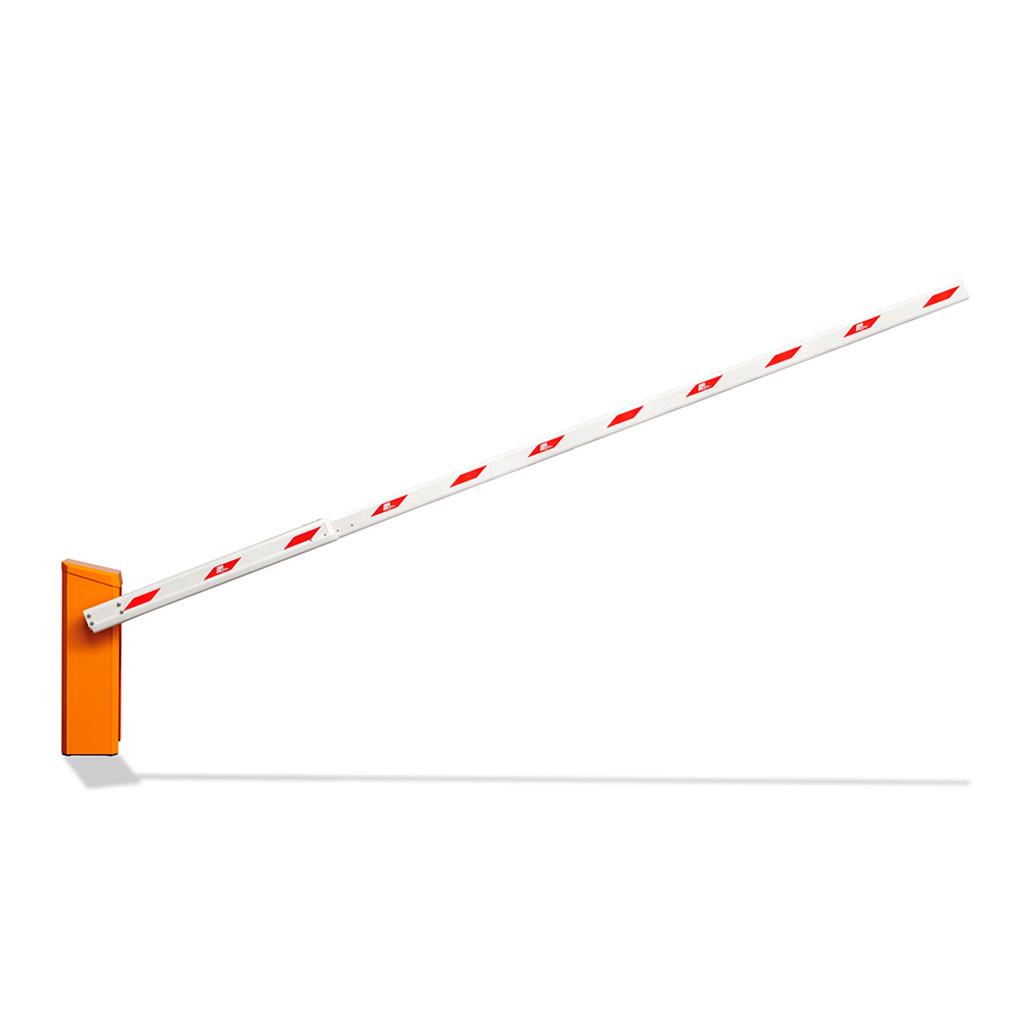 Magnetic.Access XXL (bis 10 m) › Schranken Zubehör Montage