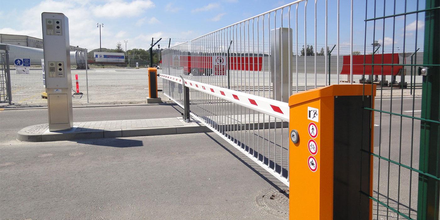 Magnetic Access Pro H Bis 6 0 M Schranken De Schranken